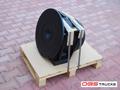 Getriebe für Betonmischer 6-8 m3  - miniaturka