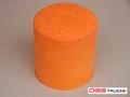 Cleaning sponge roller DN150  - miniaturka