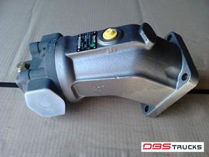 Silnik hydrauliczny Rexroth