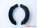 Front brake shoes  - miniaturka