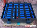 Akkumulatoren - baterrie 220 Ah, 80V  - miniaturka