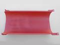 Verlängerungsrinne Stahl Cifa 470 mm  - miniaturka